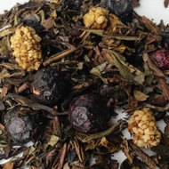 Gathering Berries from 52teas