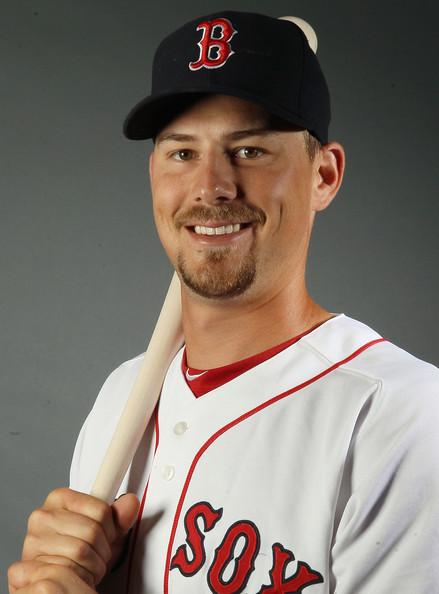 Ryan Lavarnway, Catcher