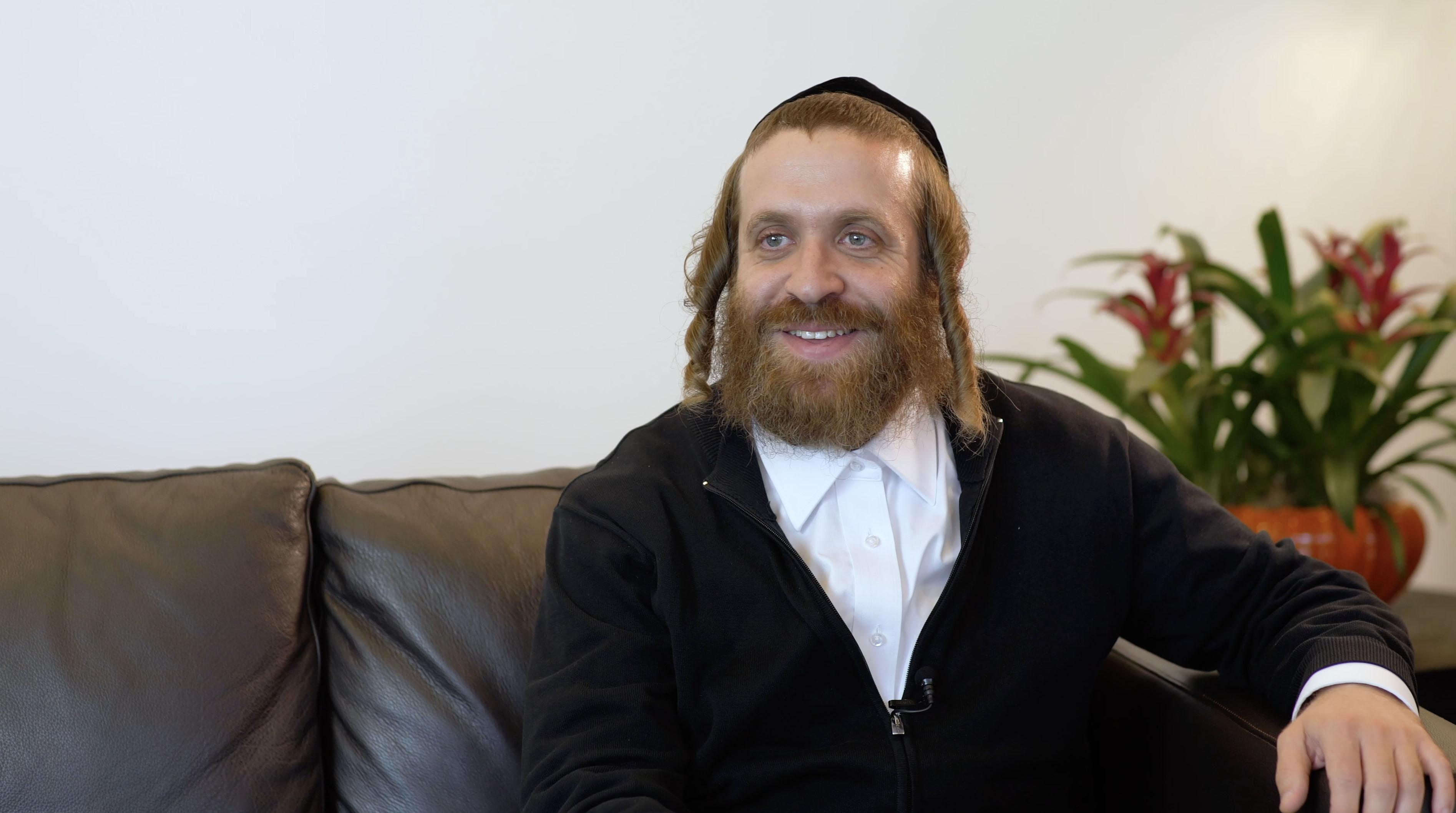 Chaim Ekstein
