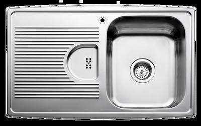 Horizon Kjøkkenvask HZD815SR-02