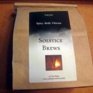 Aries Tea from Solstice Brews