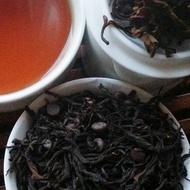 Chocolate Chili Truffle from Butiki Teas