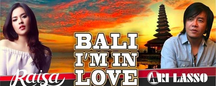 Bali I'm In Love