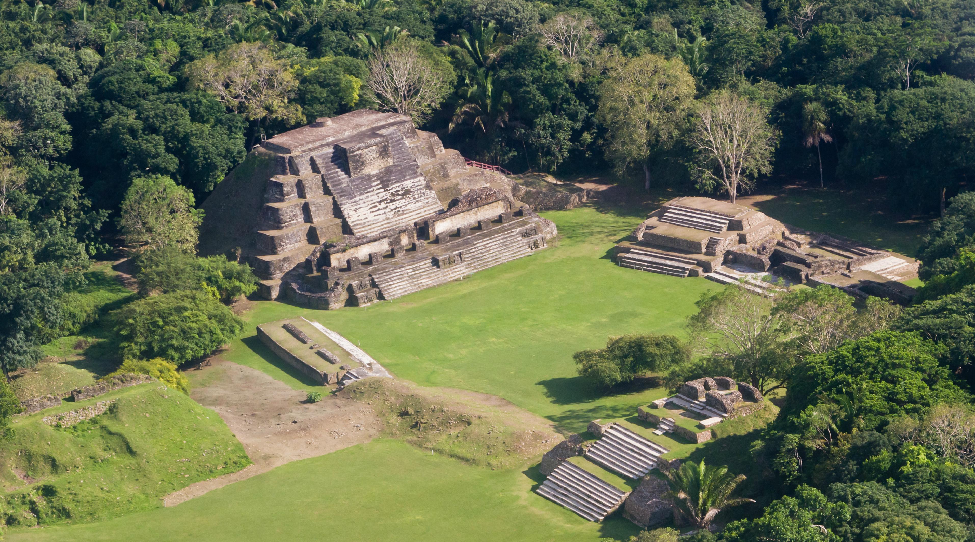 Private Altun Ha Mayan Ruin Cave Tubing Excursion Book Tours Activities At Peek Com