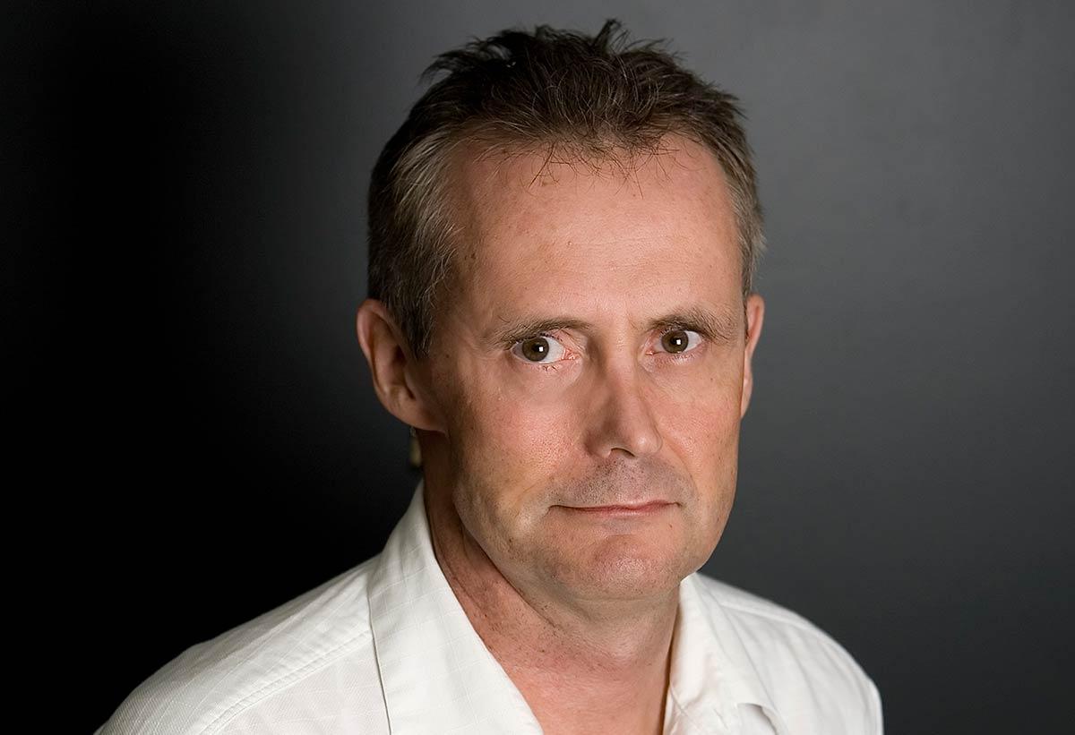 David Hearle