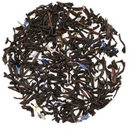 Blue Lady Grey from Simple Loose Leaf
