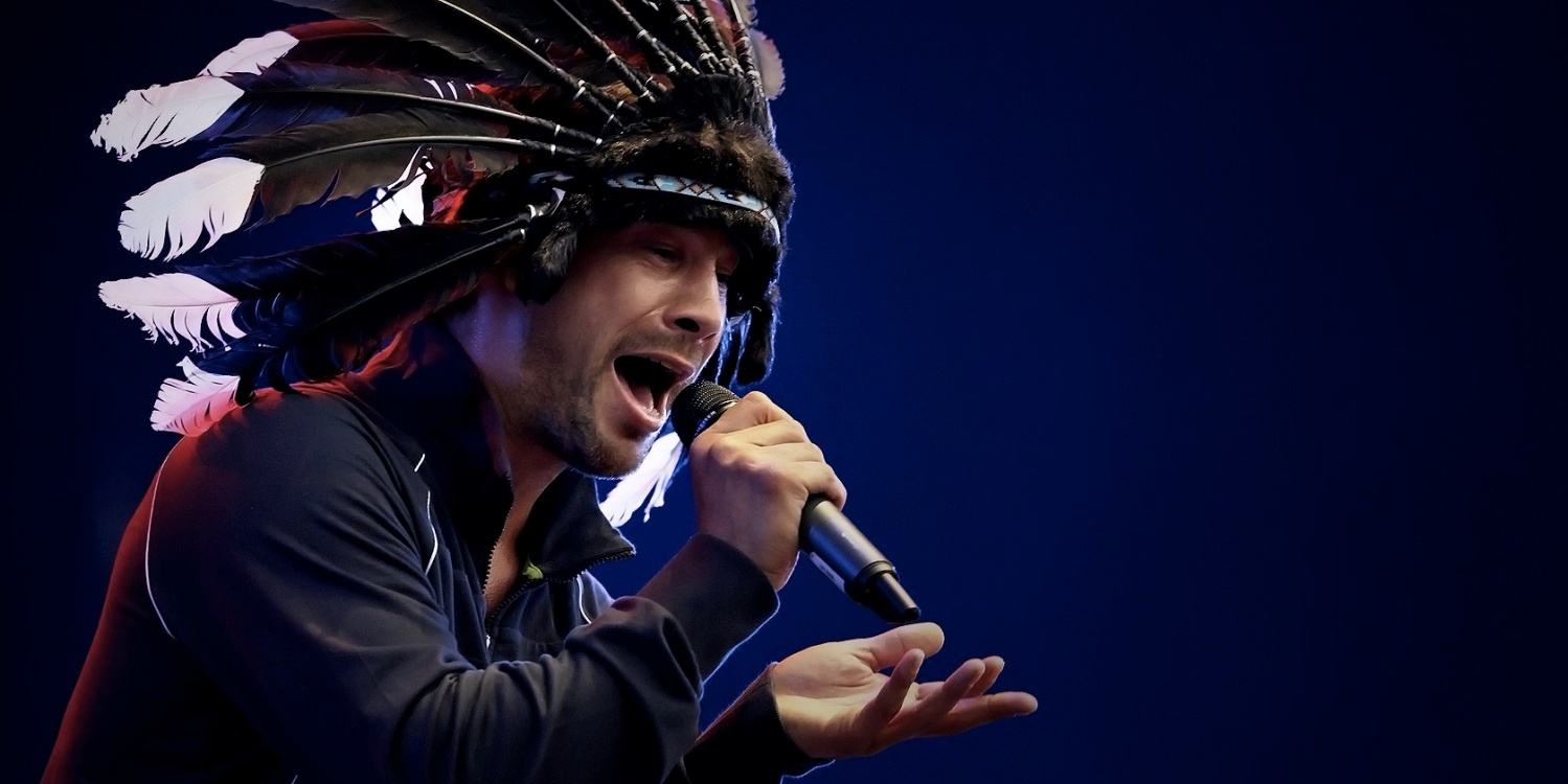 Jamiroquai will begin their new tour in Asia
