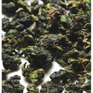Iron Goddess Oolong from The Tea Spot
