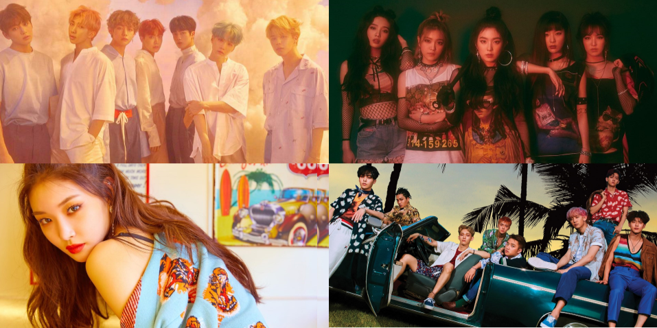 10 Korean music acts to look out for in 2018