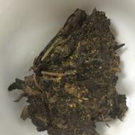 泾渭茯茶 Jingwei Fucha from 咸阳泾渭茯茶有限公司