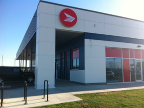 picture from Canada Post Corporation St. Albert Letter Carrier Depot
