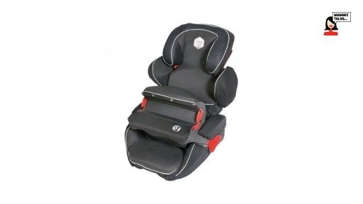 Kiddy Guardian Pro, super veilige en comfortabele autostoel