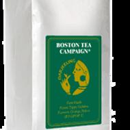Green Darjeeling Finest Tippy Golden Flowery Orange Pekoe (FTGFOP 1) from Boston Tea Campaign