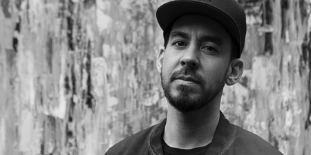 Mike Shinoda of Linkin Park is coming to Singapore