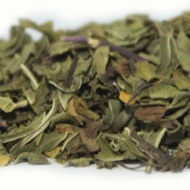 Peppermint Leaves from Nothing But Tea