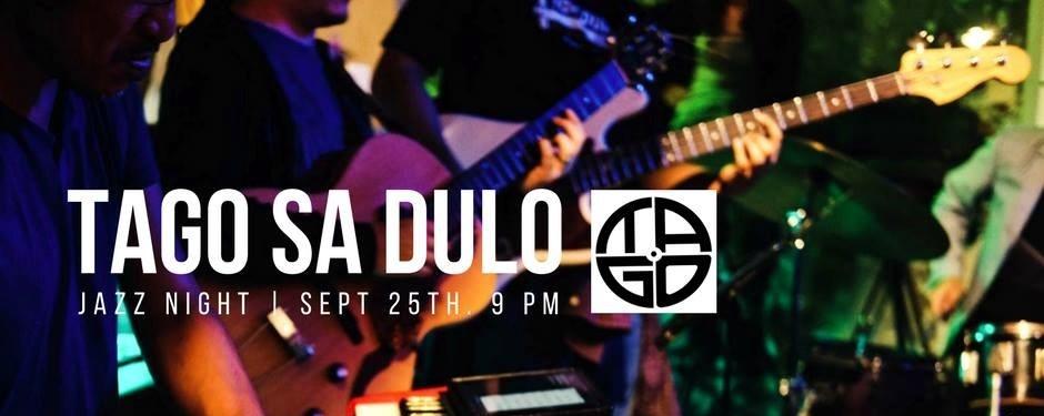 Tago sa Dulo (Jazz Night)