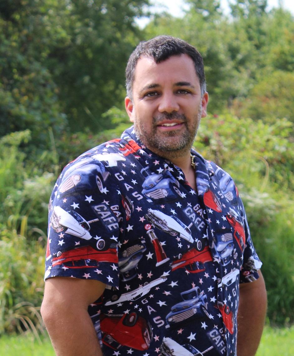 Martin Saenz