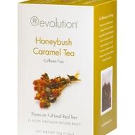 Honeybush Caramel Tea from Revolution Tea