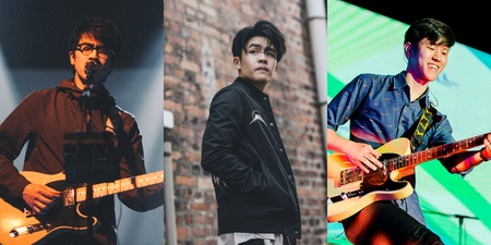 Gentle Bones, Charlie Lim, Take Two confirmed for F1 weekend