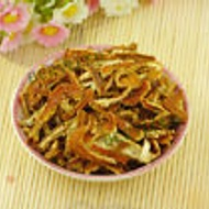 Organic Dried Cut Orange Peel Tangerine Peel Herbal Tea from Ebay Berylleb King Tea