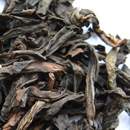 Da Hong Pao from Camellia Sinensis