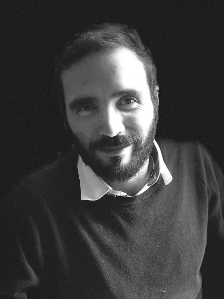 Federico Granda