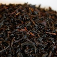 Vanilla Black from Halcyon Tea