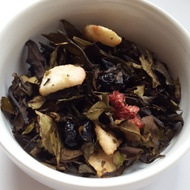 Sangria White Tea from A Quarter to Tea