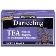 Darjeeling from Bigelow