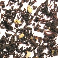 Exotic Coconut Black Break from The Tea Set