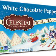 White Chocolate Peppermint from Celestial Seasonings