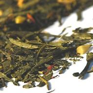 Groovy Green from Teas Etc