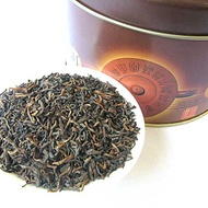 2005 Bulang Moutain Iron Jar Ripe Pu-Erh from Yunnan Colorful