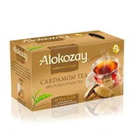 Cardamom Tea from Alokozay