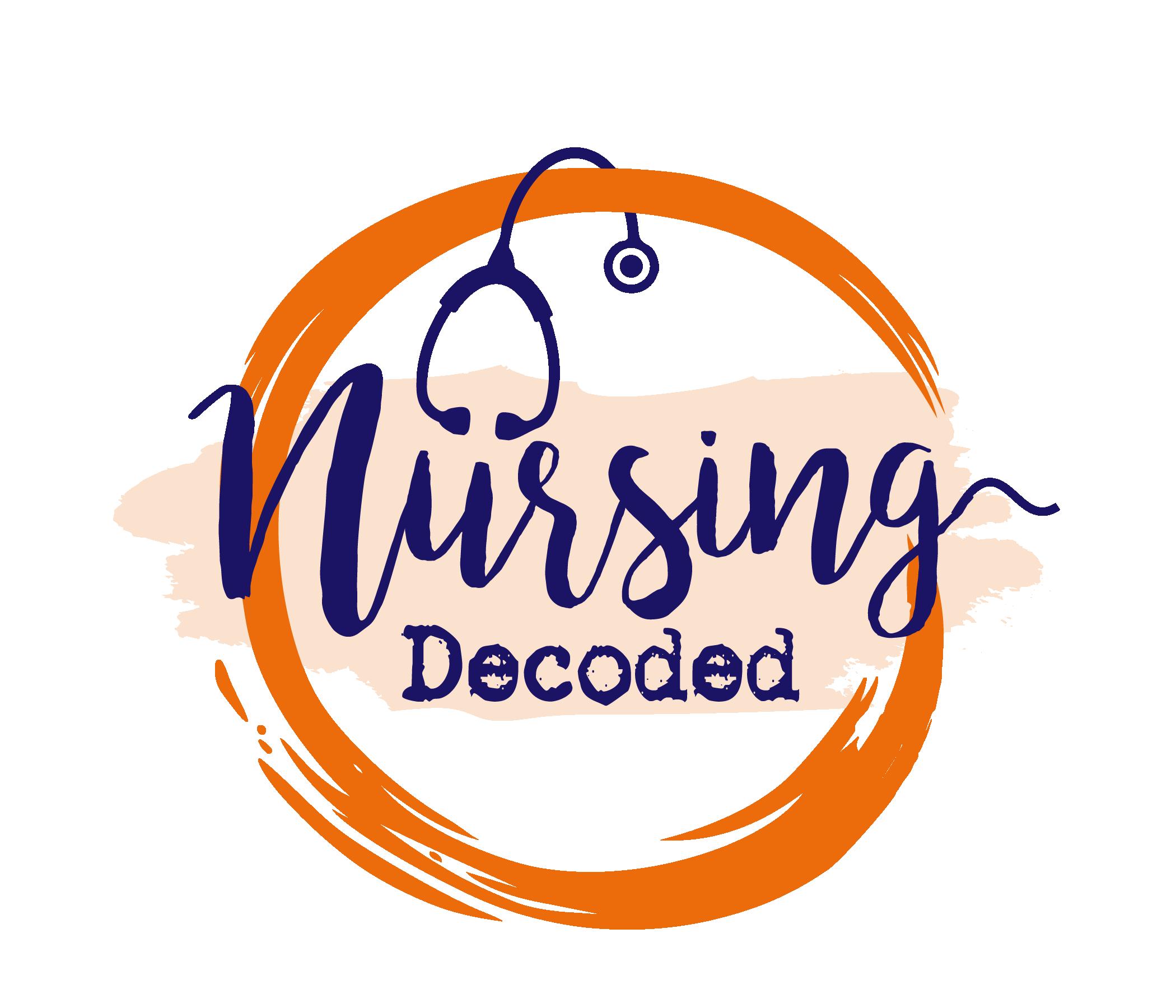 Nursing Decoded NPs