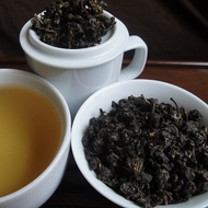 Gui Fei Oolong from Butiki Teas