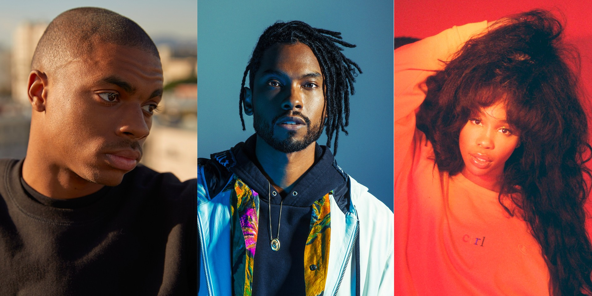 We The Fest adds Miguel, Vince Staples, SZA and more to lineup