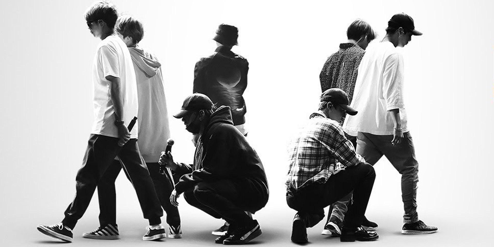 BTS docu-film Burn The Stage is coming to Philippine cinemas