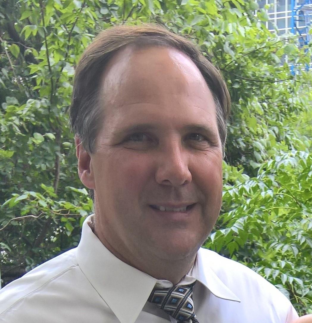 Chuck McCullough
