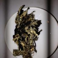 Moonlight White 2011 Pressed Cake from Verdant Tea