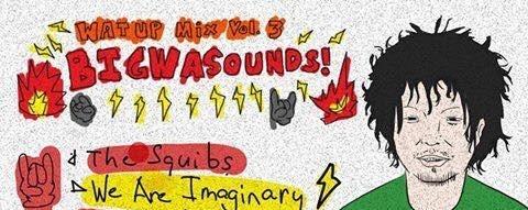WAT UP Mix Vol. 3: Bigwasounds
