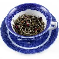 Longbourne Wedding Tea (Jane Austen Tea Series) from Bingley's Tea