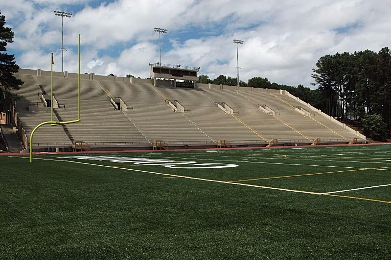 Godfrey Stadium