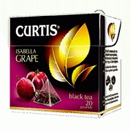 Isabella Grape from Curtis