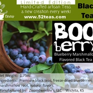 BOO-berry from 52teas