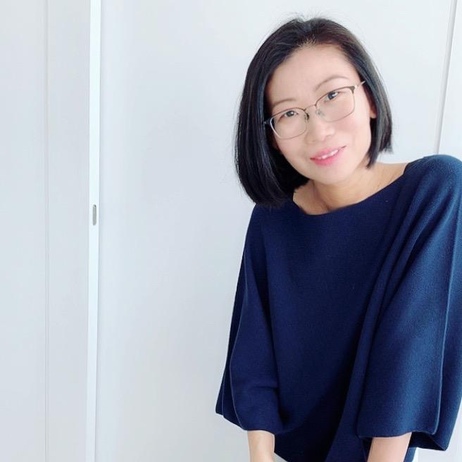 Audrey Huang