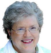 Ann G. Macfarlane