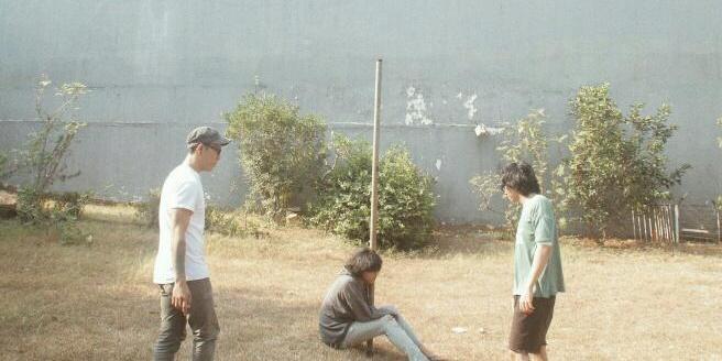 Jakarta-based indie pop band Moonbeams release 'Coolibah '97'—listen