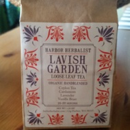 Lavish Garden from Harbor Herbalist