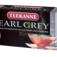 Earl Grey from Teekanne